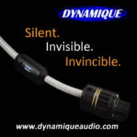 Audio kabely Dynamique Audio