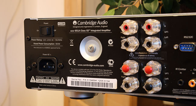 2014 12 23 TST Cambridge Audio 851A 10