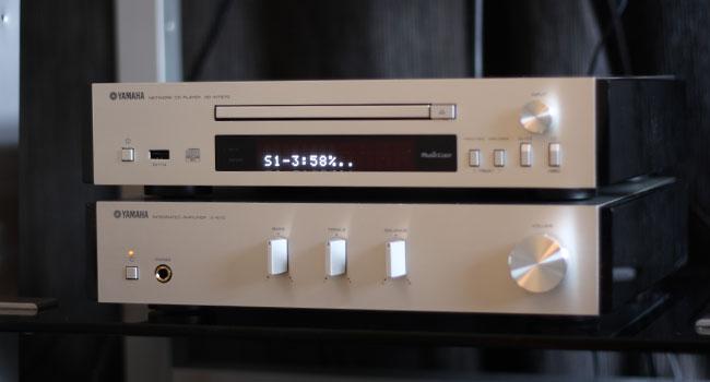 yamaha mcr n670 hi fi voice recenze audio video. Black Bedroom Furniture Sets. Home Design Ideas
