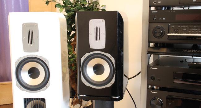 Quadral Altan Aktiv - Hi-Fi Voice - recenze audio-video techniky a ...