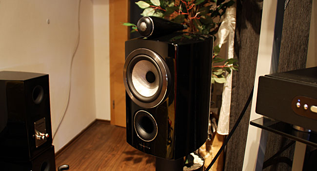 2016 06 06 TST Bowers Wilkins 805 D3 2