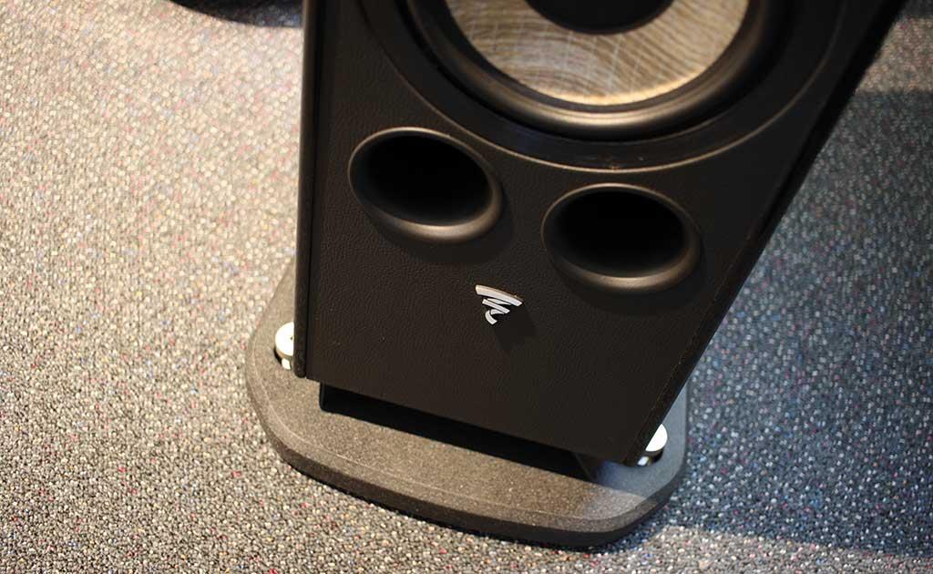 Focal Aria 936 - Hi-Fi Voice - recenze audio-video techniky a