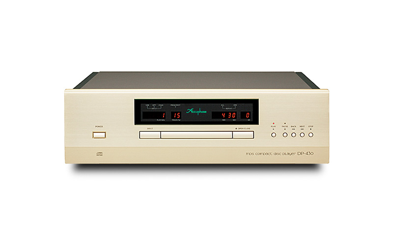 2017 12 06 TST Accuphase DP 430 1