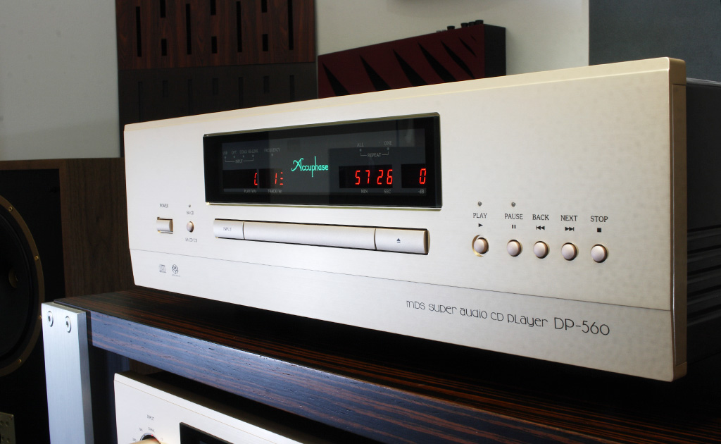 2017 12 19 TST Accuphase DP 560 2