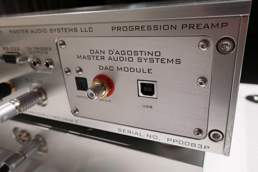 2019 04 30 TST DAgostino Progression Preamp Stereo 16