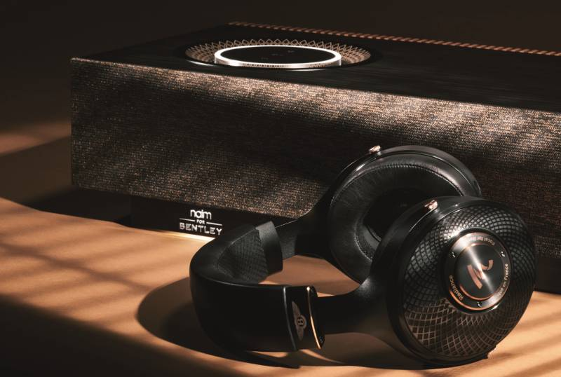 Focal Bentley